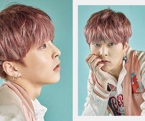 exo, xiumin, and k-pop image