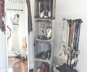 room, boho, and bedroom image