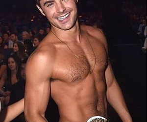 boys, Hot, and zac efron image