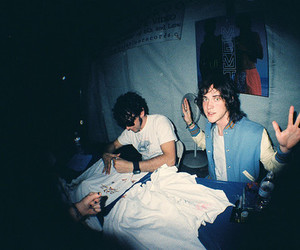 boys, cool, and MGMT image