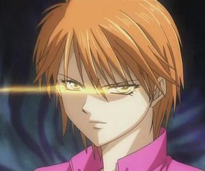 after, anime, and skip beat image