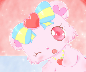 rosa from jewelpet image