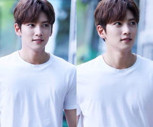 handsome, changwook, and korean actor image