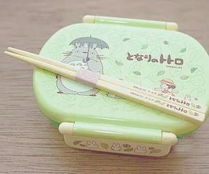 totoro, cute, and japan image