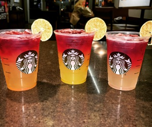 beautiful, color, and drinks image