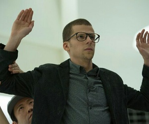 jesse eisenberg, nysm, and now you see me 2 image