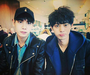 jjy and joonyoung image