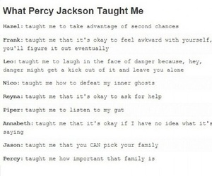 family, percy jackson, and annabeth chase image