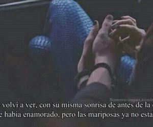 amor, manos, and español image