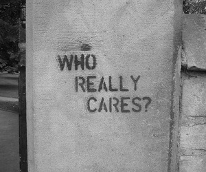 care, quotes, and Who image