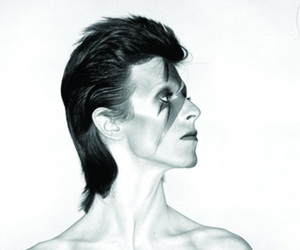 david bowie and bowie image