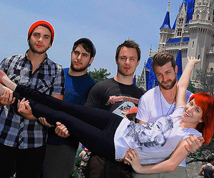 paramore, disney, and hayley image
