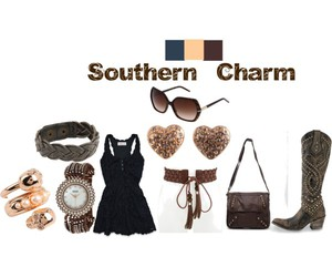 clothing, country, and cowboy boots image