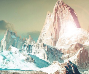 mountains, wallpaper, and nature image
