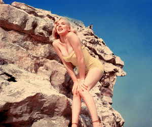 classic and Marilyn Monroe image