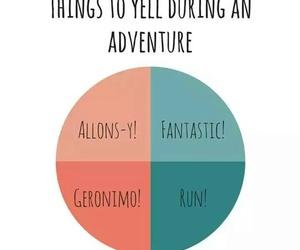 adventure, chart, and charts image