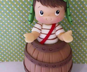 cake and chavo del 8 image