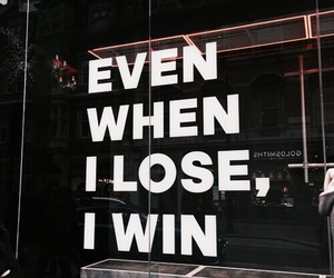 quotes, win, and lose image