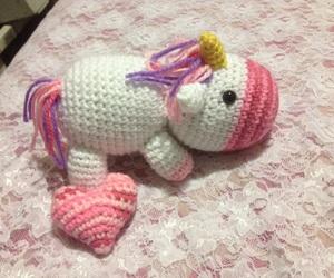 amigurumi, crochet, and handmade image