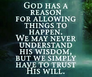 god, quote, and reason image