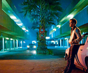 drive, ryan gosling, and car image