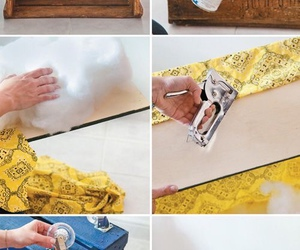 diy, do it yourself, and diy furniture image