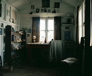 room and vintage image