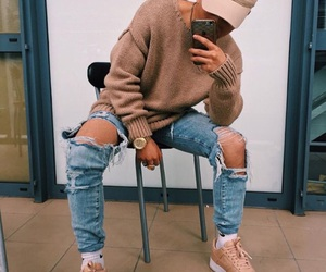 style, boy, and outfit image