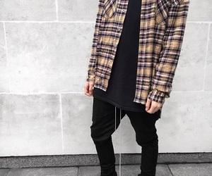black, style, and yeezy image