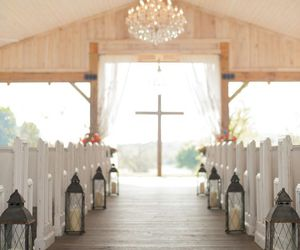 cross, outside, and romantic image