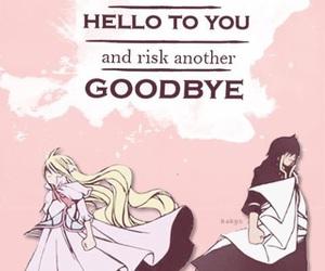 anime, mavis, and fairy tail image
