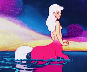 disney, fantasia, and pink image