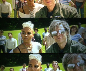 Marvel, quicksilver, and storm image
