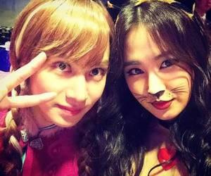 yuri, Halloween, and heechul image