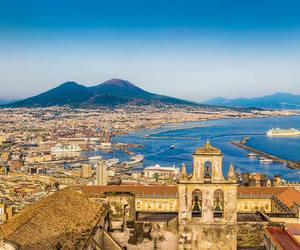 italy, Naples, and travel image