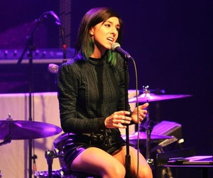 christina grimmie, angel, and beautiful image