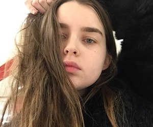 ali michael, grunge, and pale image