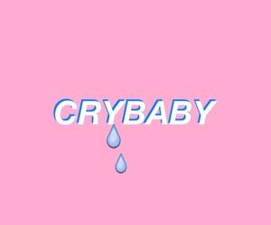 pink, crybaby, and melanie martinez image