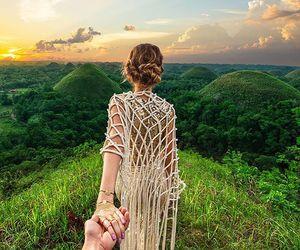 murad osmann, nature, and travel image