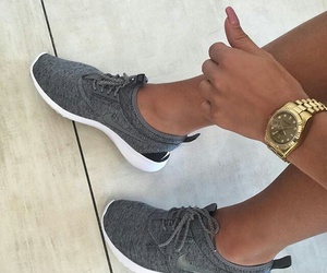fashion, shoes, and sport image