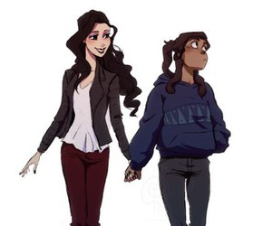 art and korrasami image