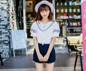 asian, asian girls, and fashion image