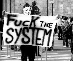 anarchy, anonymous, and revolution image