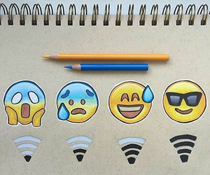 emojis, emoji, and art image