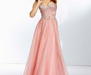 prom dresses 2014, party, and prom dresses image