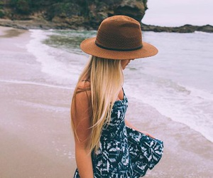 beach, style, and photography image