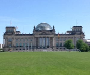berlin, travelling, and allemagne image