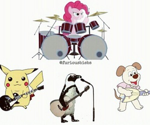 my little pony, 5 seconds of summer, and 5sos image