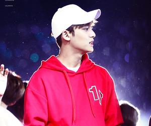 Seventeen and mingyu image