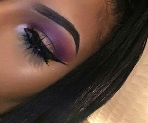 eyebrows, fashion style outfit, and tumblr instagram image